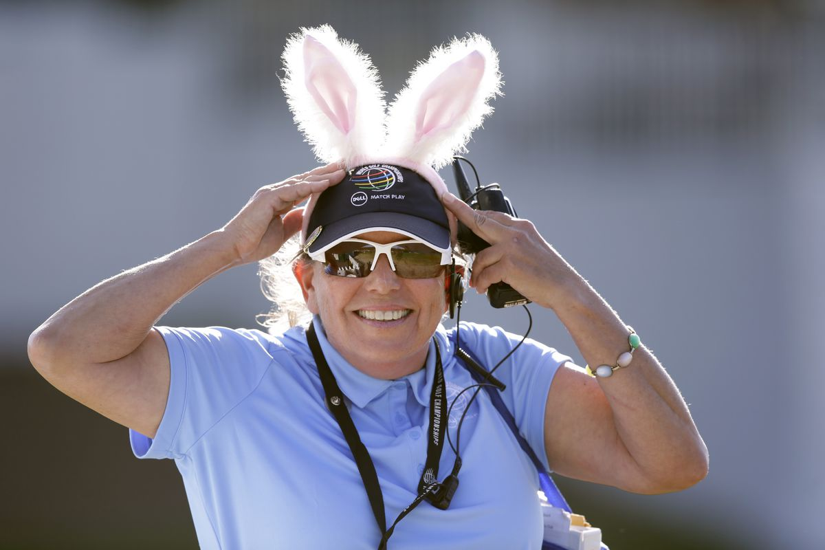 PGA: WGC - Dell Match Play - Final Day