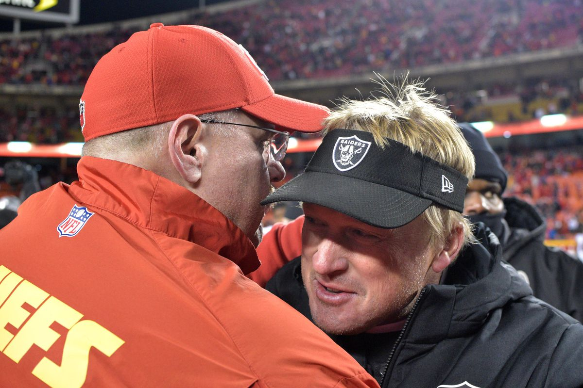 'You want a scouting report on Kansas City, it's speed' and more of what players and coaches are saying ahead…