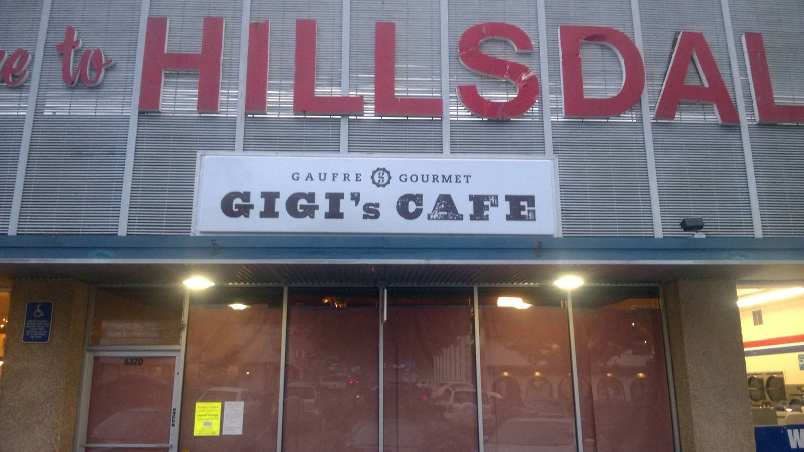 Gigi S Cafe In Hillsdale Now Open And Brunching Six Days A