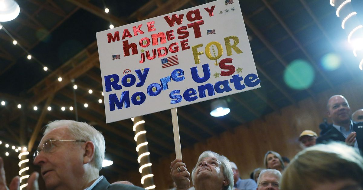 Why Doug Jones's narrow win is not enough to make me confident about American democracy