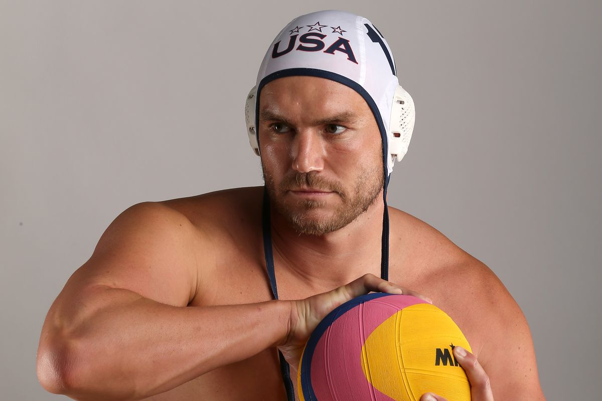 Cal alum John Mann will be making his 2nd Olympic games appearance in 2016 for Team USA.