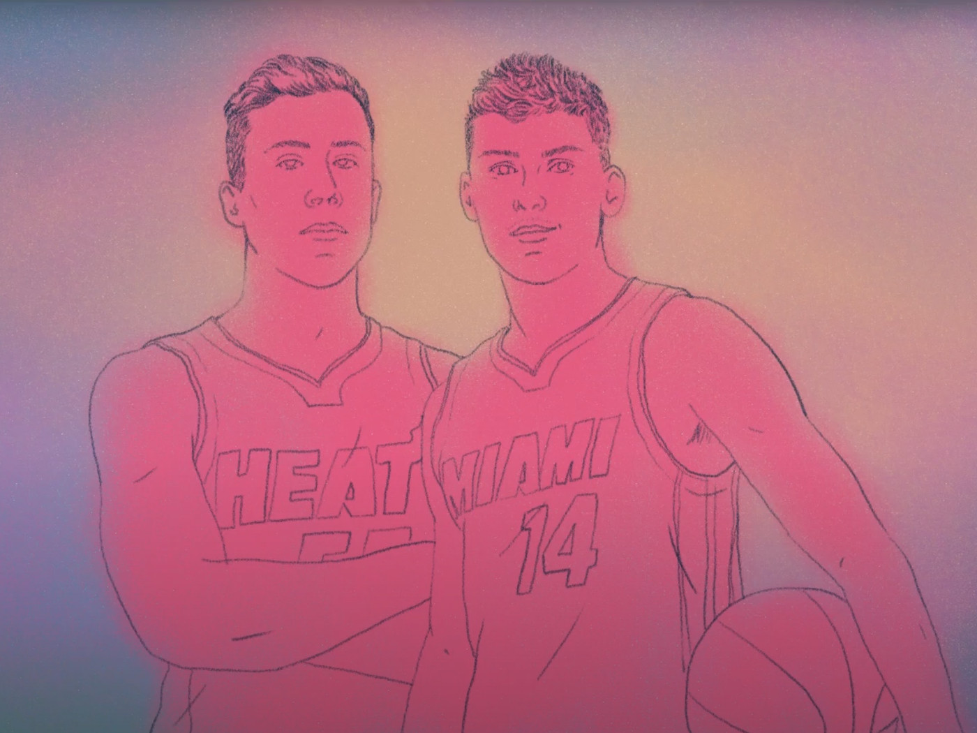 How Tyler Herro And Duncan Robinson Complete The Miami Heat S Offense The Ringer