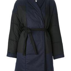 "Isabel Marant Etoile 'Flor' jacket, <a href=""http://owennyc.com/shop-women/women/women-jackets/isabel-marant-ma0108-14a005e-flor-jacket-01bk.html"">$1,095</a> at Owen"