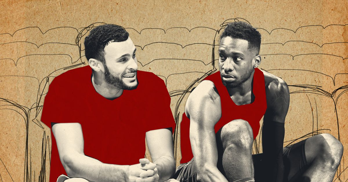 6f74dd0b2c3c9 The Cavs  Other Guys Don t Care What You Think of Them - The Ringer