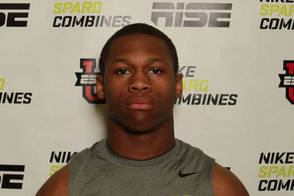 DeAndre Scott is the only Sun Devil verbal commit visiting Arizona State this weekend.