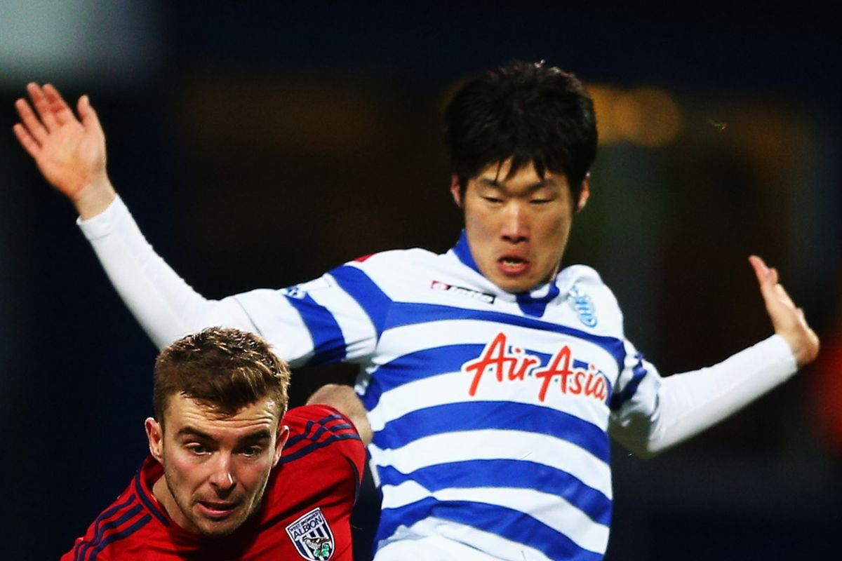 Mr Ji-Sung's reaction to being linked with Toronto