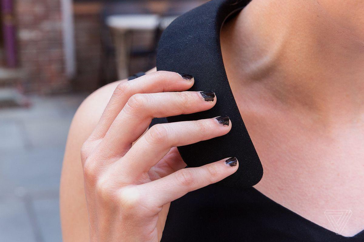Bose SoundWear Companion neck speaker review - The Verge