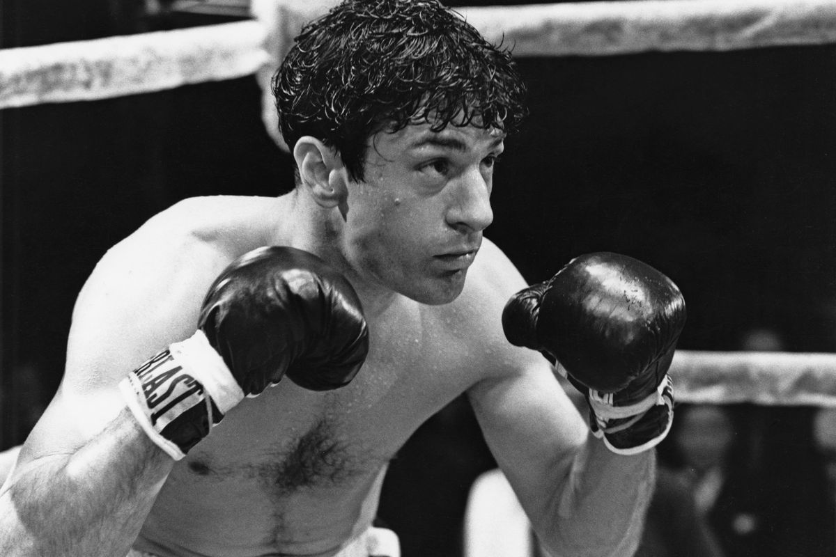 Fight Film Trivia - Cool facts about Raging Bull, Gladiator, Fight Club and more