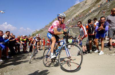 Cycling - Giro d'Italia - Stage 19