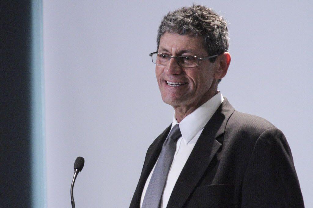 Personal PAC President and CEO Terry Cosgrove.   Maria Cardona/ Sun-Times
