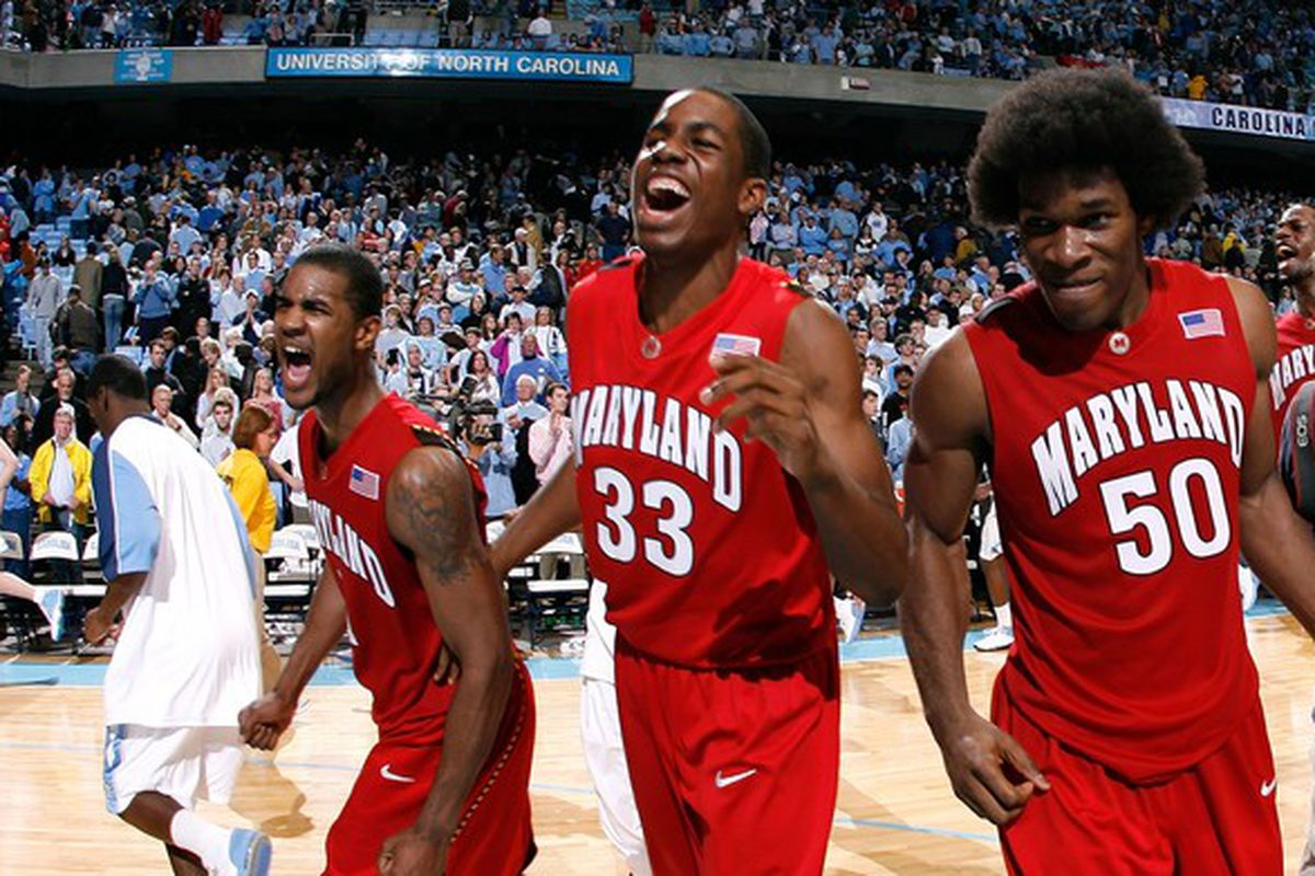 We need the guy in the middle back, ASAP.  A three man front court rotation featuring two freshmen might not cut it.