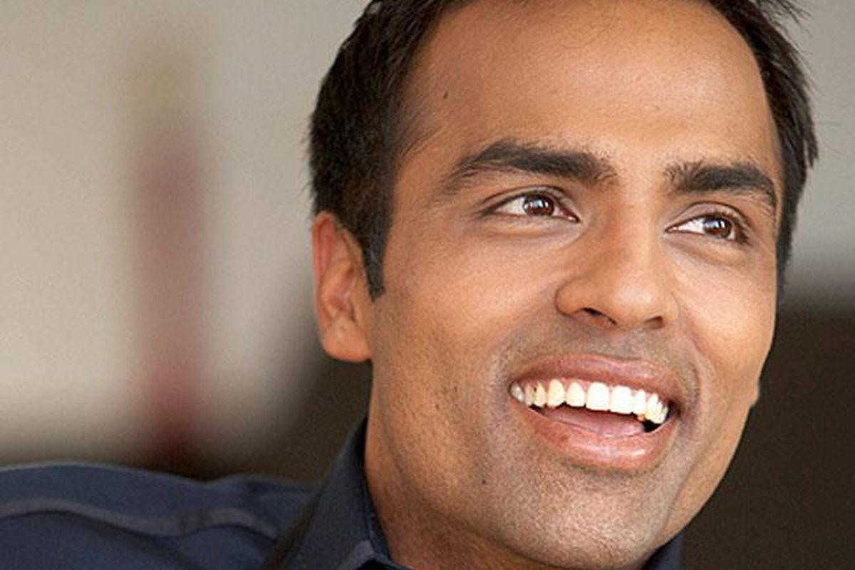 Gurbaksh Chahal Fires at RadiumOne Board With Legal Threat Over Wrongful Termination