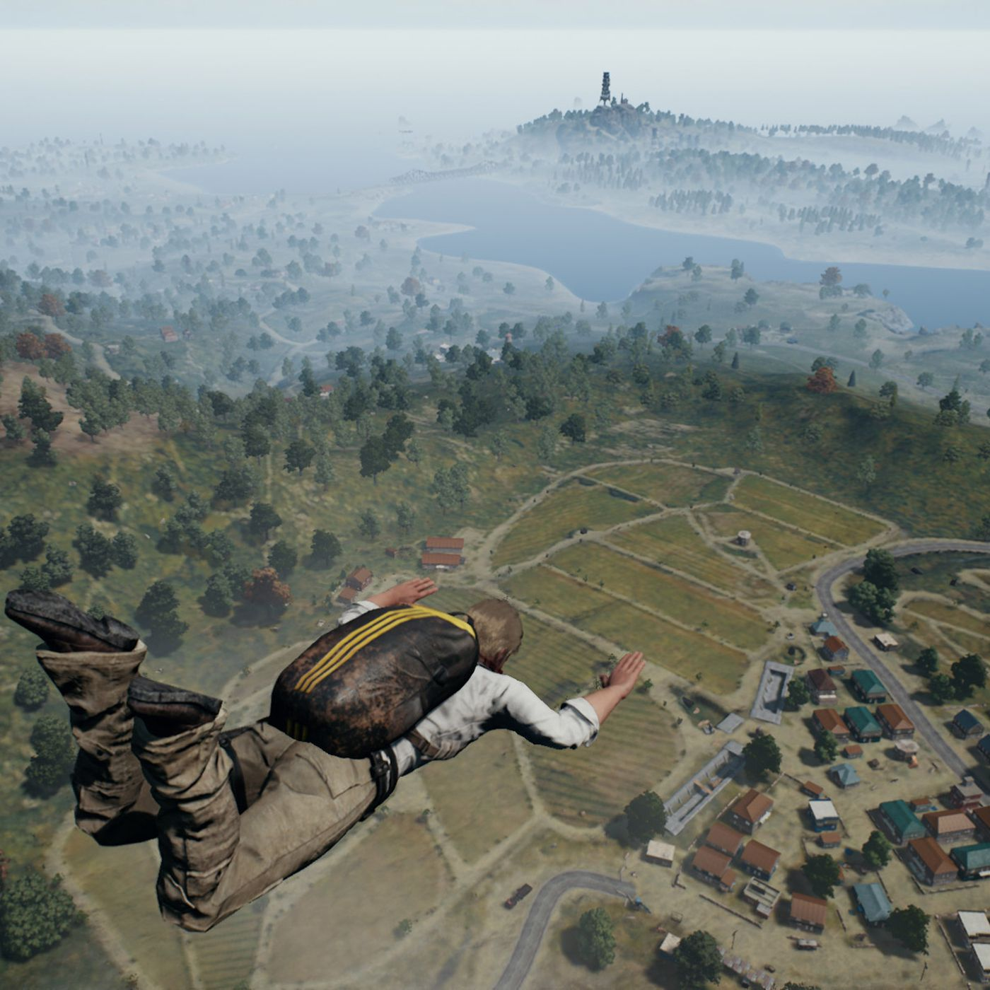 How to win at PUBG without firing a single shot - Polygon