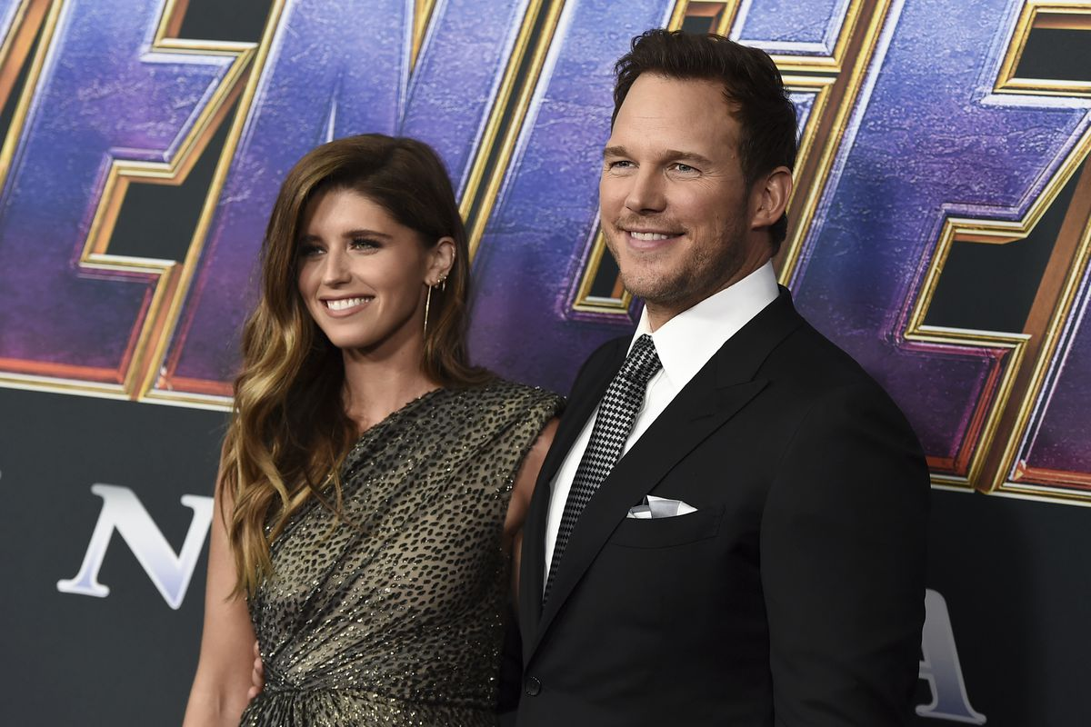 Katherine Schwarzenegger said they want their child to have privacy.