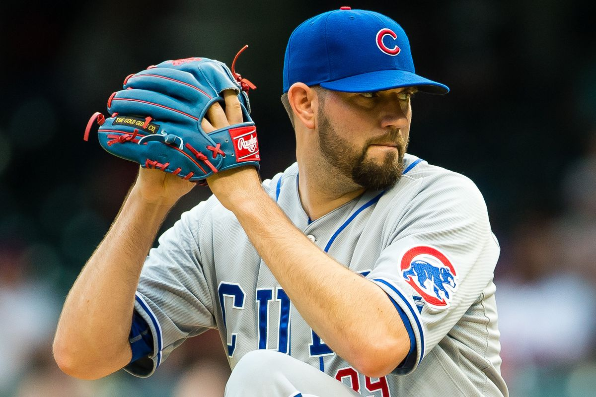 Could Hammel have avoided the top step with another inning of work?
