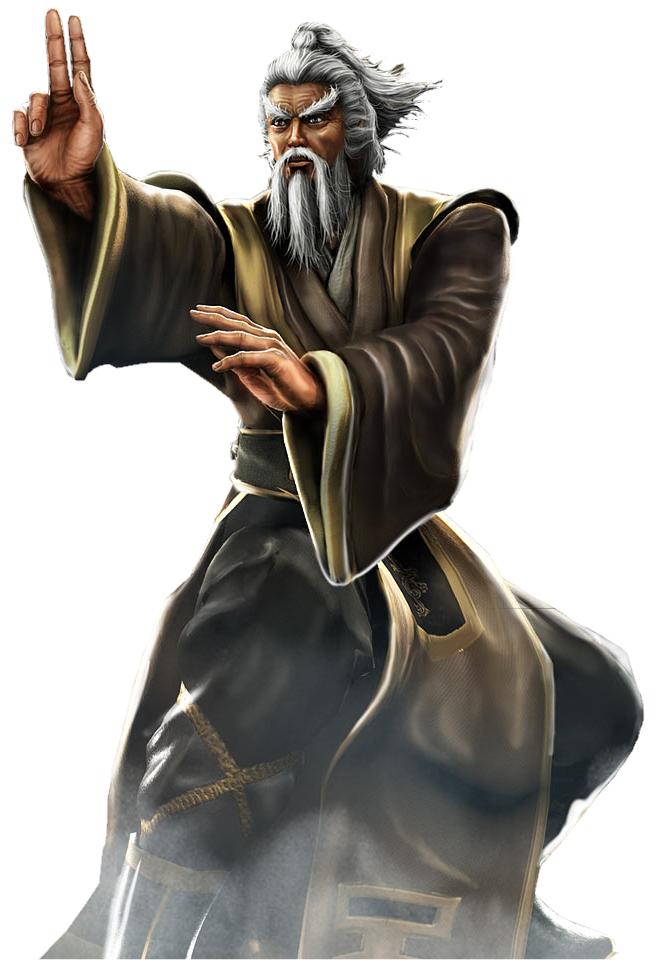O herói esquecido de Mortal Kombat 1