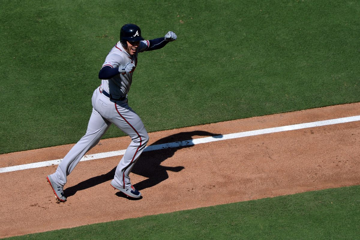 reputable site e3df6 b651a Atlanta Braves Series Preview: Home sweet home...for Ned ...