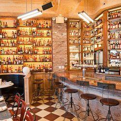 """Pulino's Bar & Pizzeria (<a href=""""http://danielkrieger.com/"""" rel=""""nofollow"""">Krieger</a>)"""