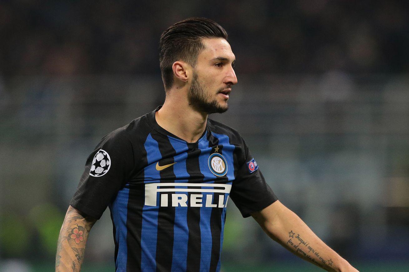 Inter Milan Notes & Quotes: Jan. 16, 2019