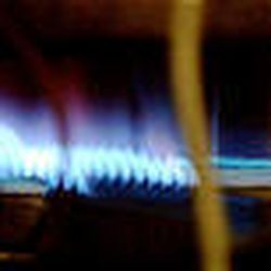 Natural gas burns differently in furnaces, depending on its composition. Questar's newer mixtures have lower BTU levels.