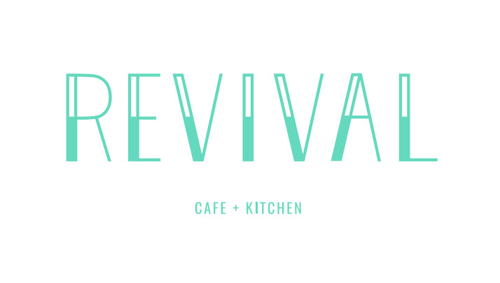 revival cafe