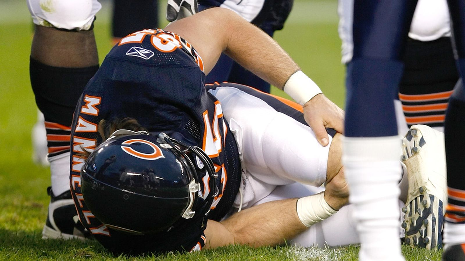 Chicago Bears Sign Long Snapper Jake Laptad To Replace