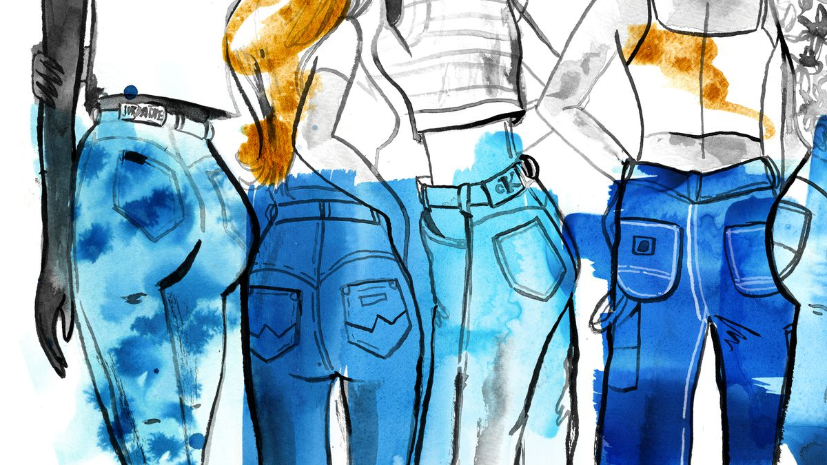 7f5f9666eb0 The Ultimate Guide to Vintage Denim - Racked