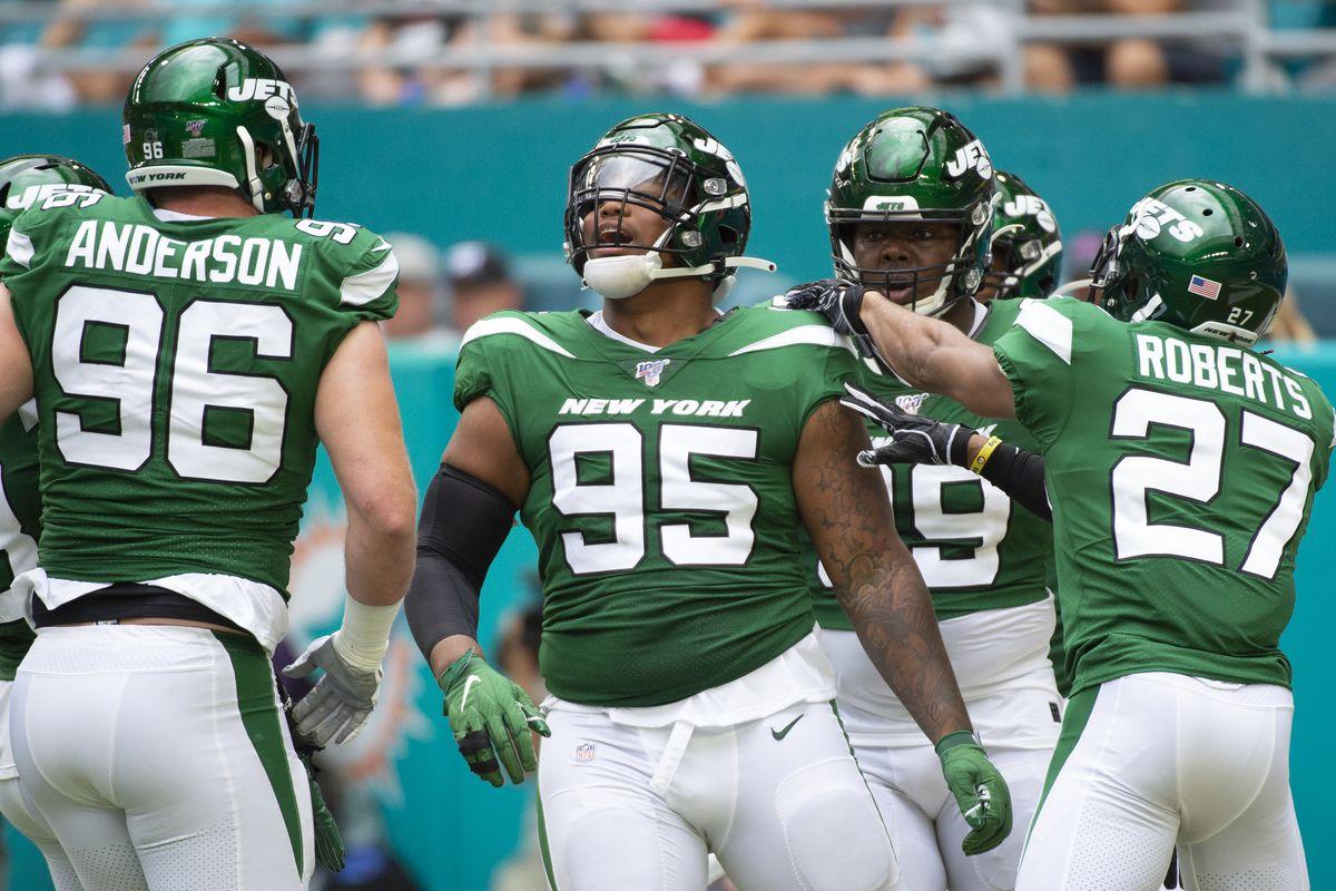 NFL: NOV 03 Jets at Dolphins