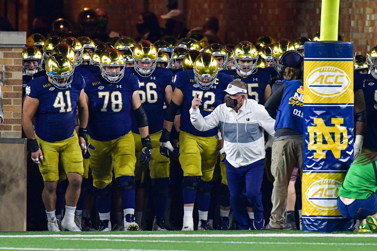 Clemson v Notre Dame