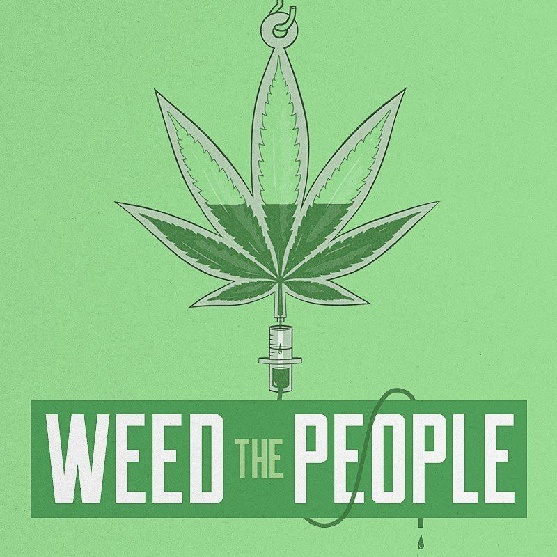 Ricki Lake brings acclaimed pot documentary 'Weed the People' to