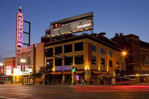 The Solera Building. Photo courtesy Hoy Properties