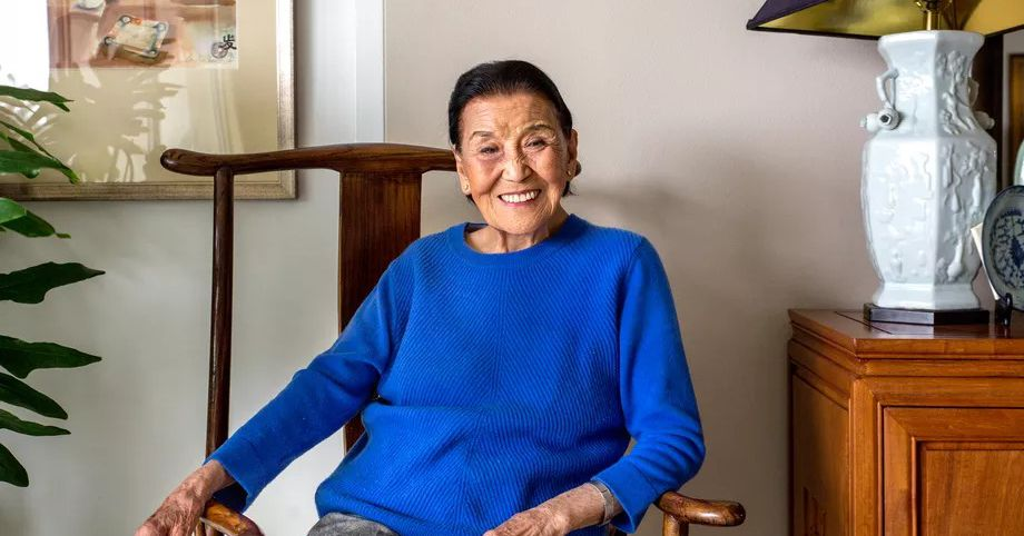 Bay Area Culinary Icon Cecilia Chiang Dies at Age 100 - Eater SF
