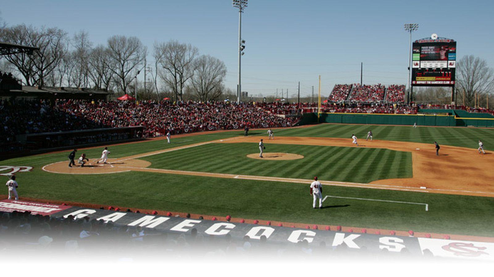 2016 South Carolina Baseball Season Preview: Preseason ...
