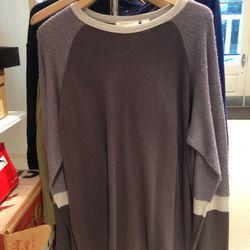 [Men's] Inhabit sweater, $107