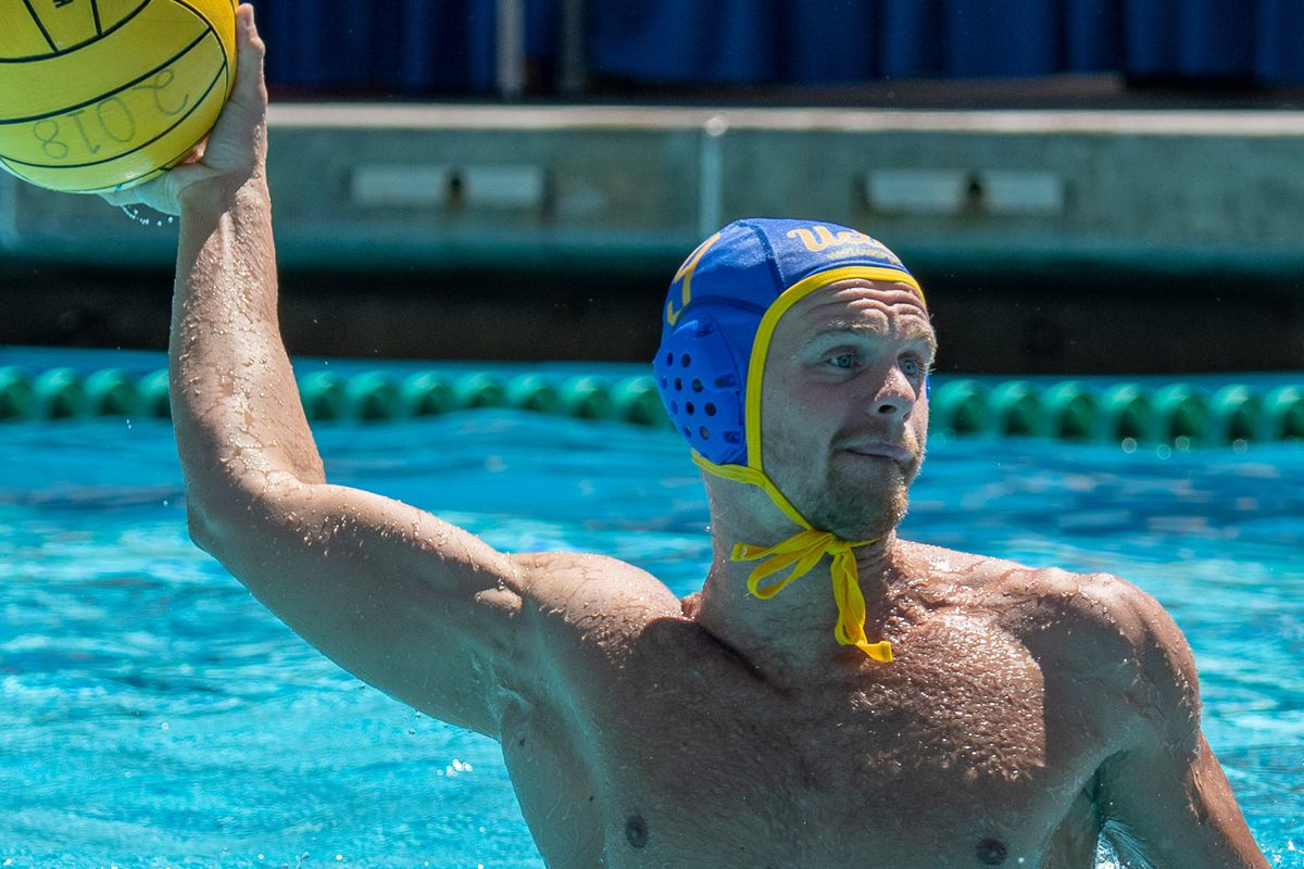 ucla mens water polo 2018 - 1200×629