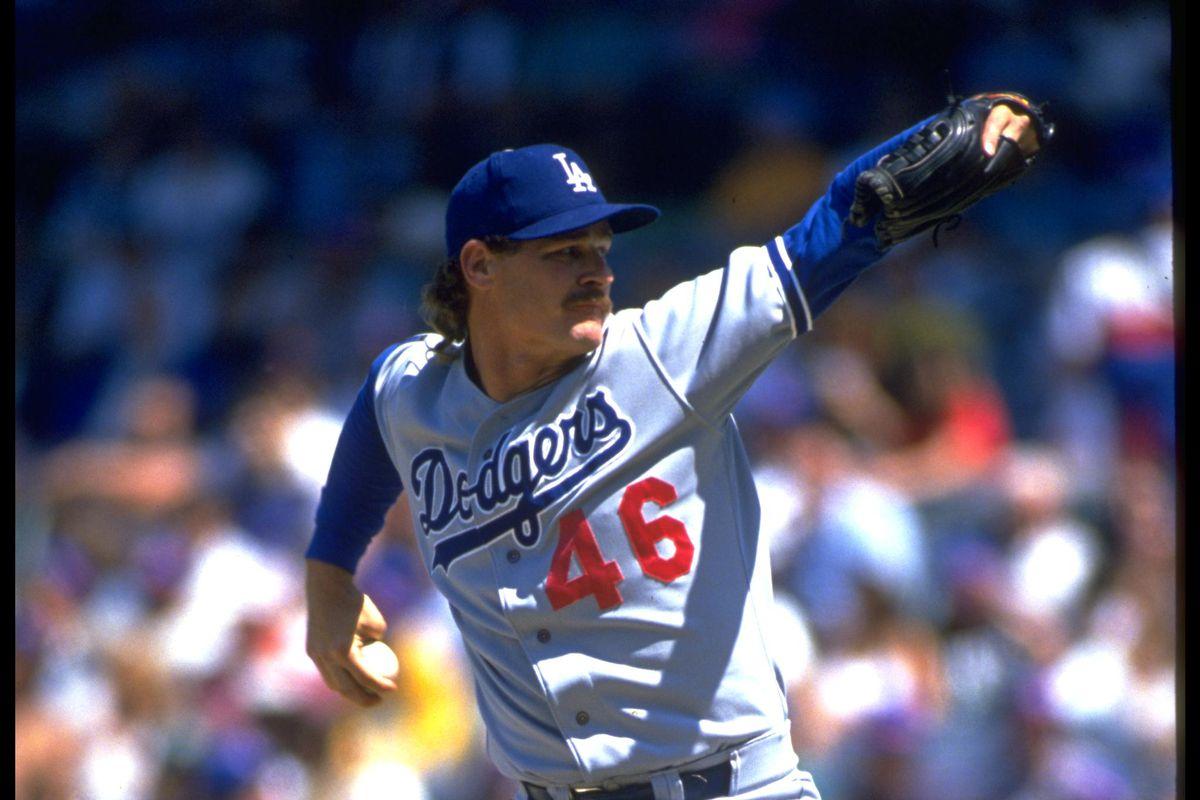 Kevin Gross Dodgers