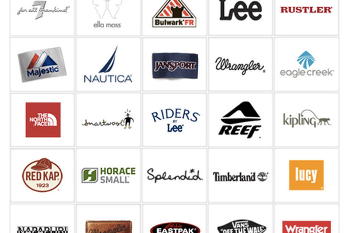 "Photo via <a href=""http://www.vfc.com/brands"">VF Corporation</a>"