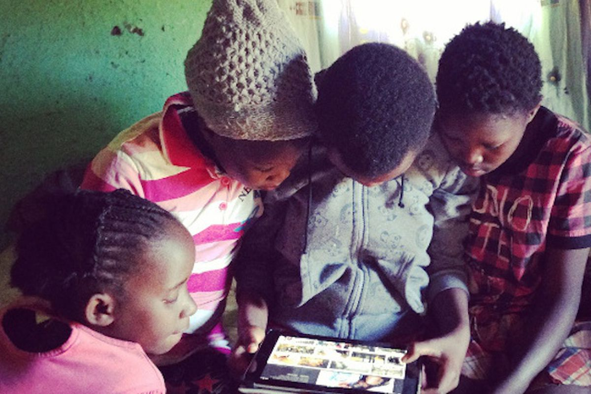 Going Where the Money Isn't: Wi-Fi for South African Townships