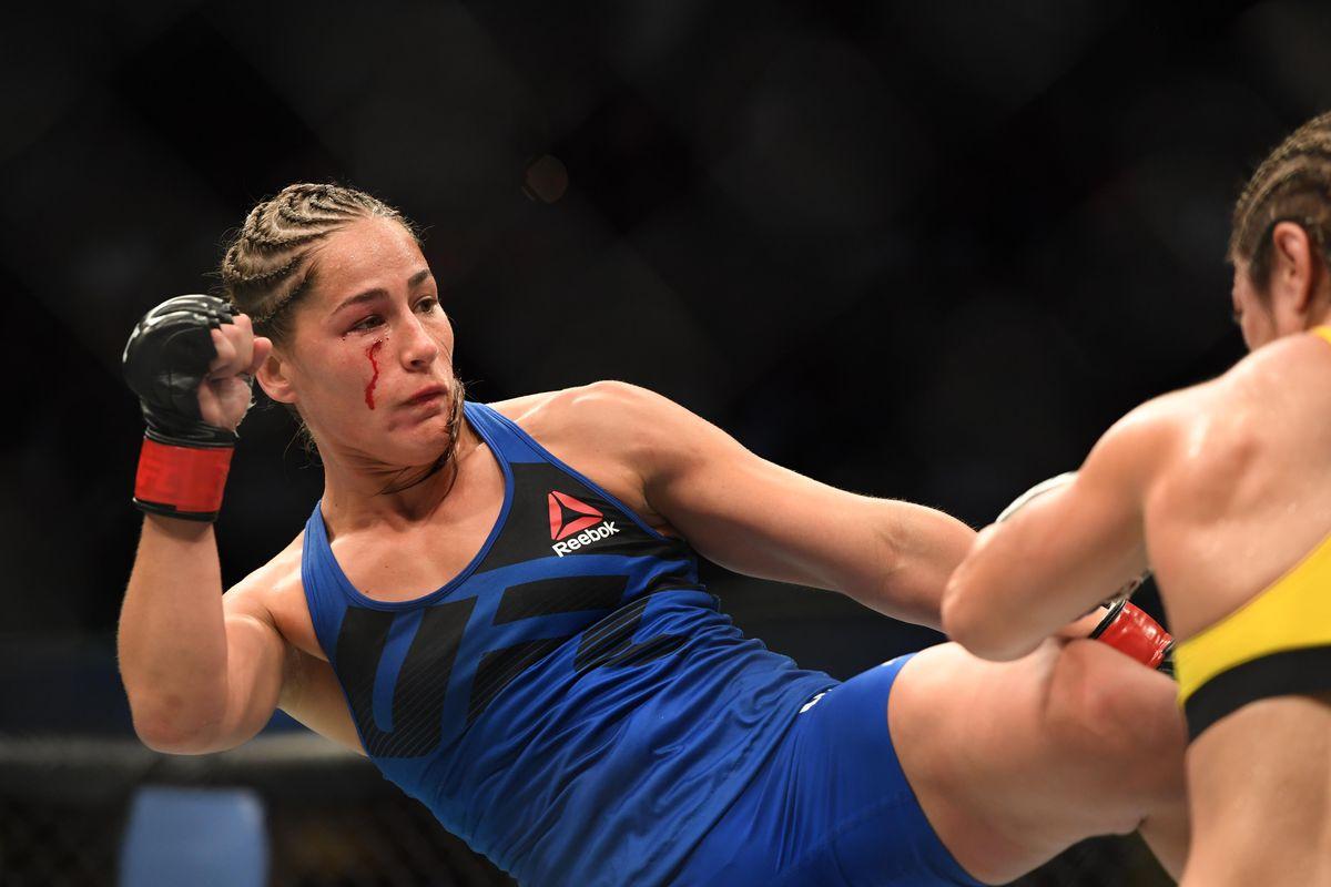 MMA: UFC 203-Eye vs Correia