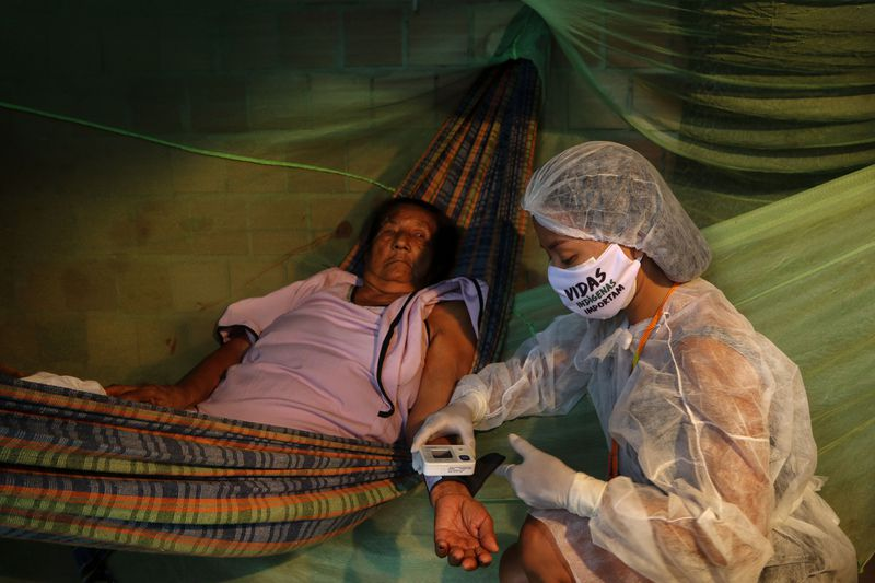 GettyImages_1211669391 How Bolsonaro has left Brazil's Indigenous people vulnerable in the pandemic