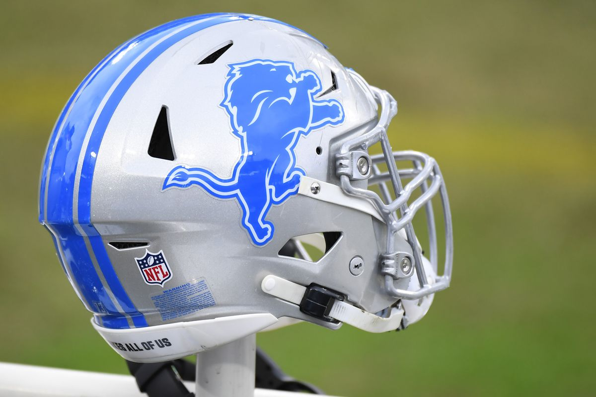 Detroit Lions Receiving Corps Ranked Near Bottom Of Nfl For 2021 Pride Of Detroit