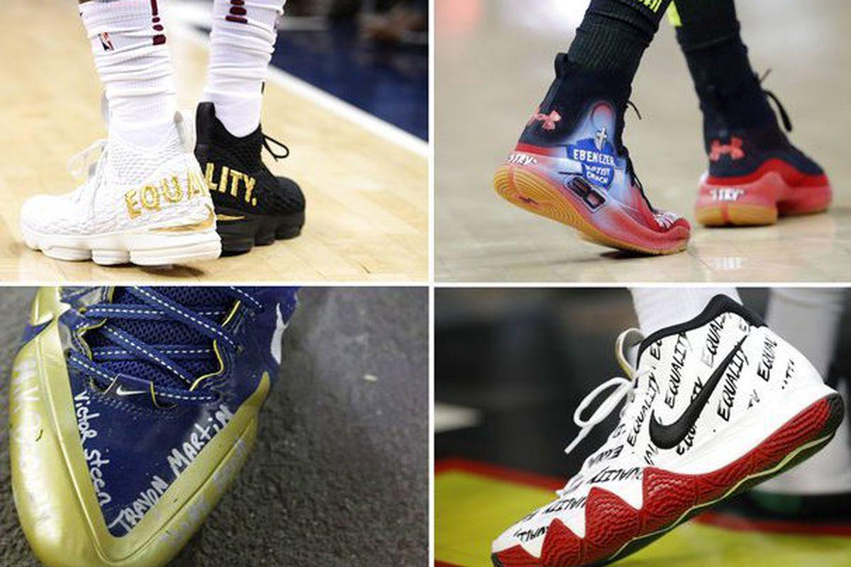 Nike S Colin Kaepernick Campaign Signals A Change In Shoe Politics Chicago Sun Times