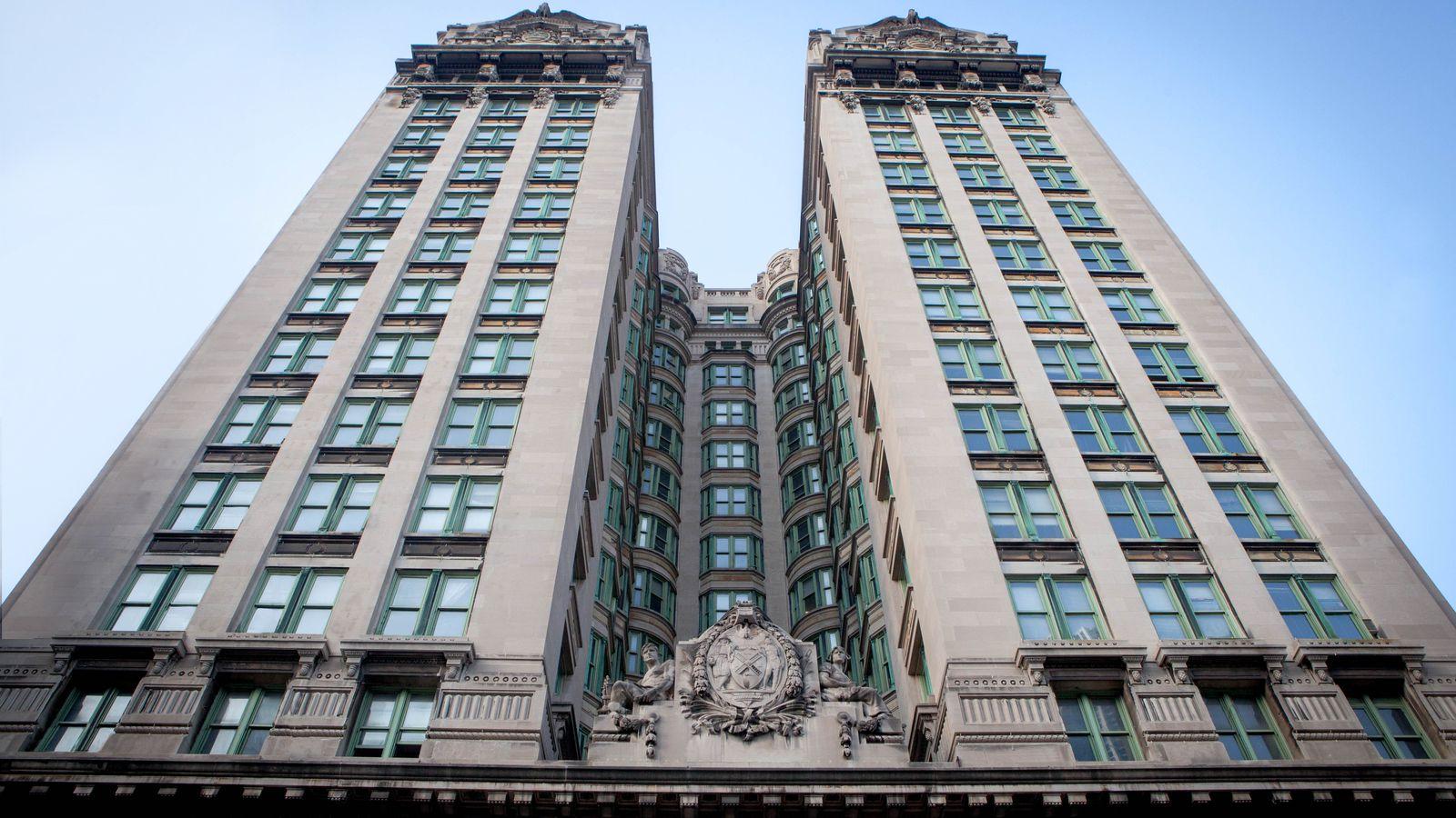 Brookfield Property Partners Lp New York Ny