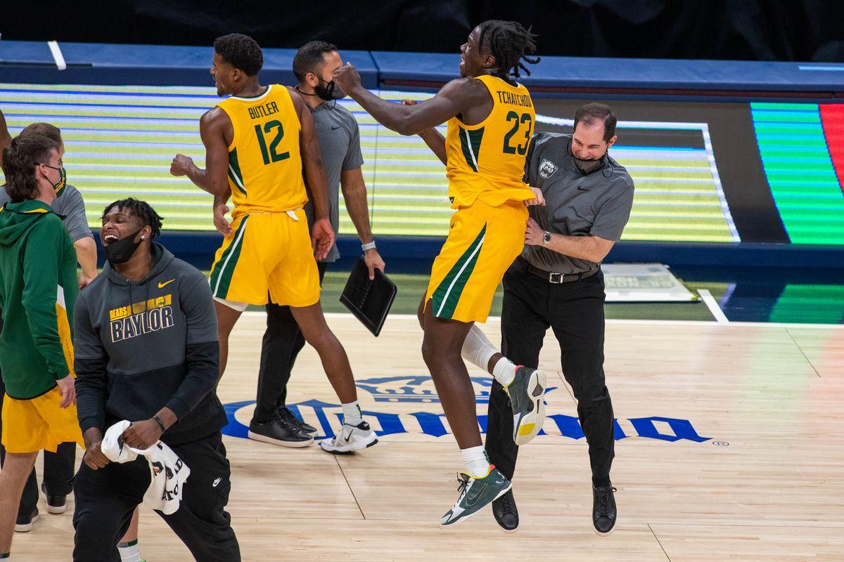 NCAA Basketball: Illinois at Baylor