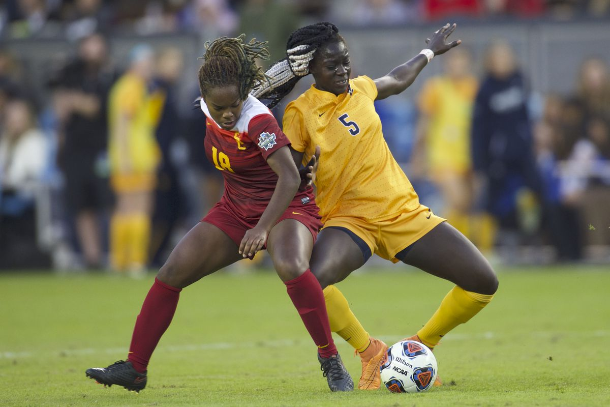 NCAA Division 1 Women's Soccer Championship