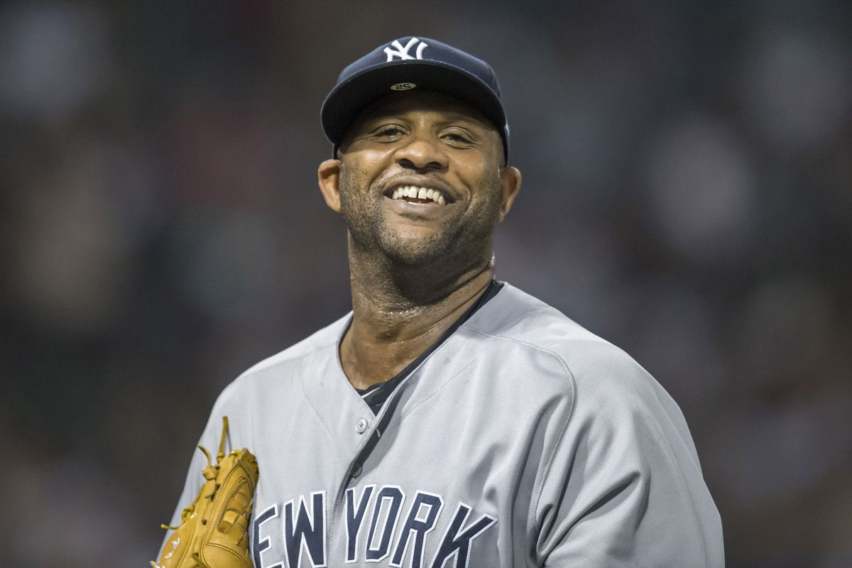 The Yankees turn to CC Sabathia (7-5, 3.36 ERA), as they begin a big three-game series with playoff implications in Oakland.