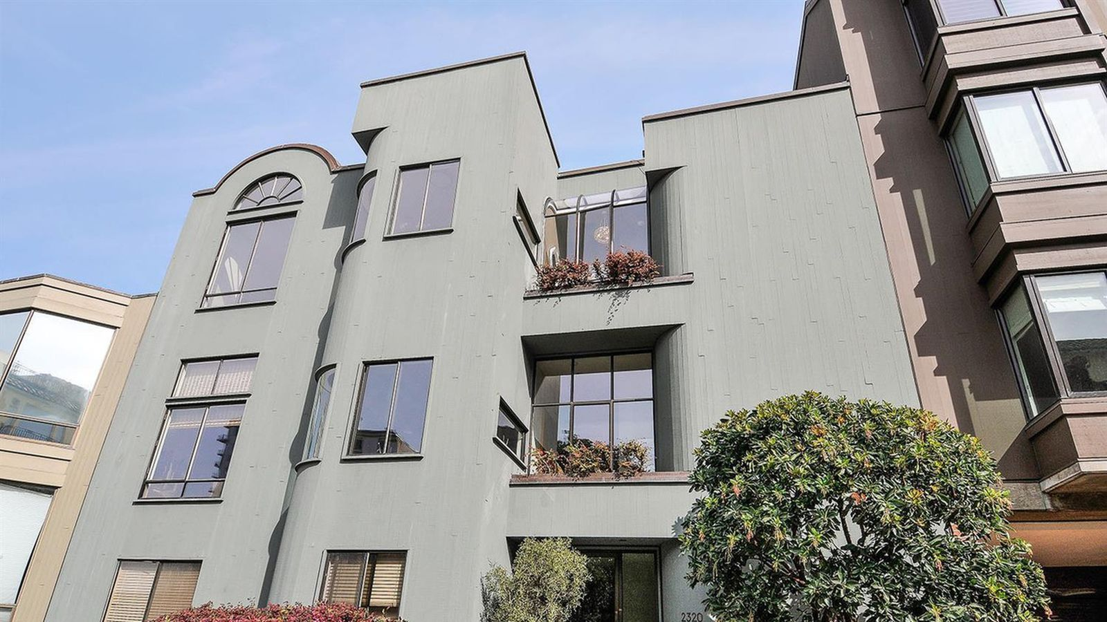 San Francisco S Most And Least Expensive Homes This Week