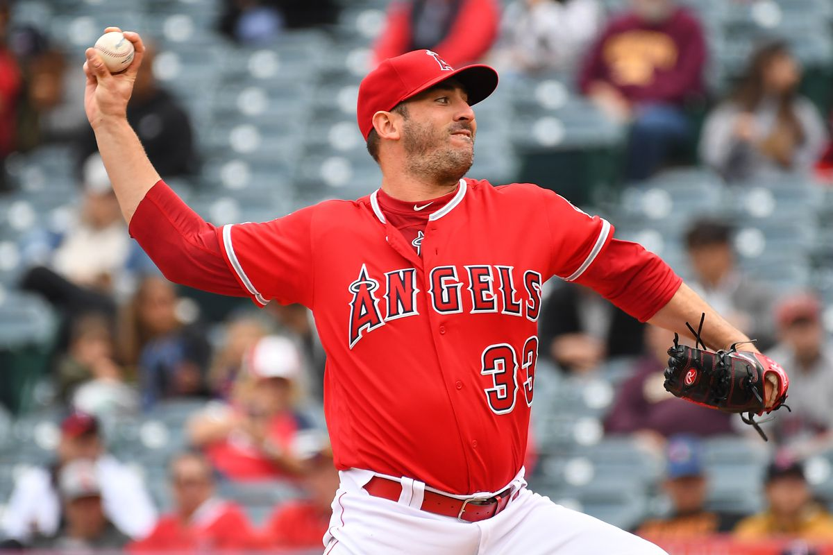 be7160ced Oakland A's sign Matt Harvey to minor league contract - Athletics Nation