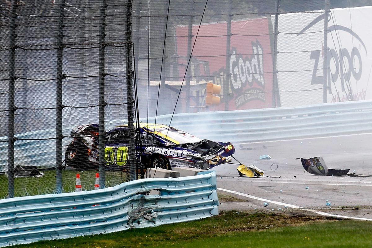 Circuito Watkins Glen : Race recap grand am continental tire at watkins glen stangtv