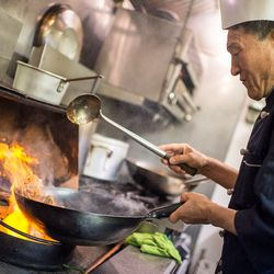 "<a href=""http://ny.eater.com/archives/2014/04/restaurant_review_mapo_korean_bbq.php"">Restaurant Review: Mapo Korean B.B.Q."